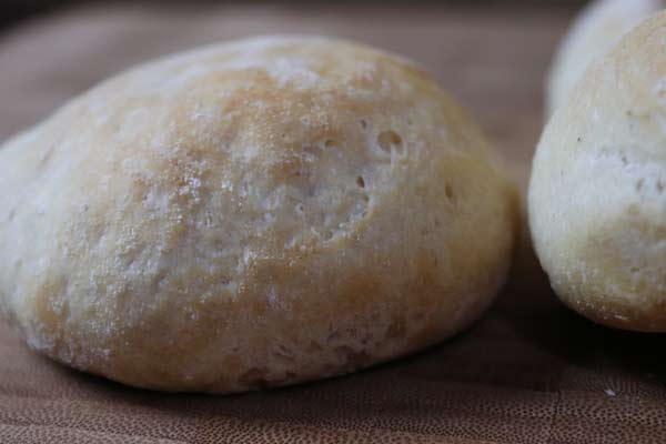 Bread Roll Recipe UK - Really Sugar Free