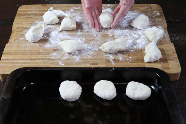 Bread Rolls Recipe - Really Sugar Free