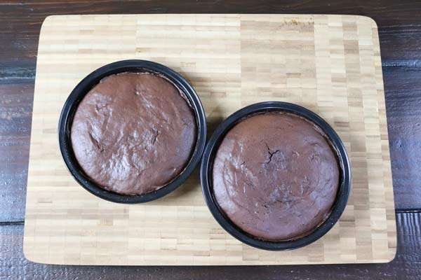 Chocolate Dessert Recipe - Really Sugar Free