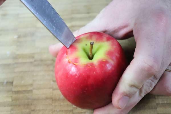 Cinnamon Baked Apples Recipe - Really Sugar Free