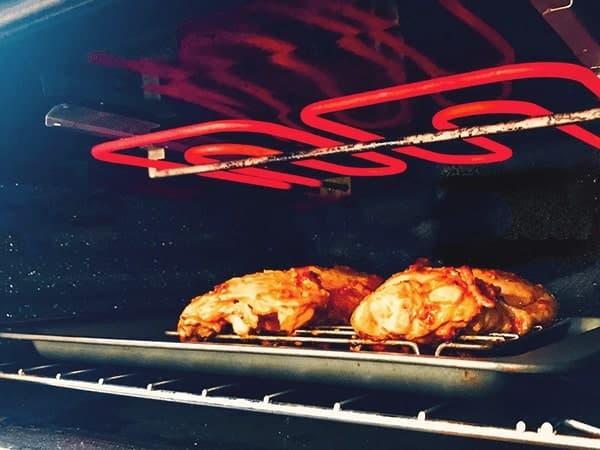 Grilled Chicken Recipe - Really Sugar Free