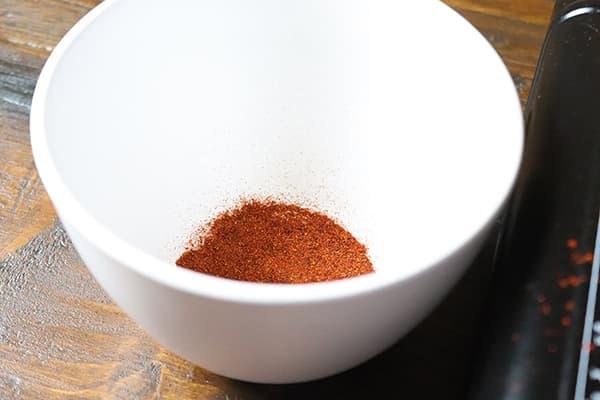 Low Carb Low Sugar BBQ Sauce Recipe