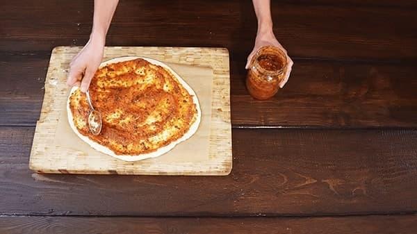 Pizza Dough Recipe Sugar Free