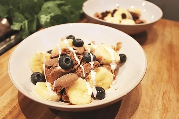 Recipe For Sugar Free Chocolate Ice Cream