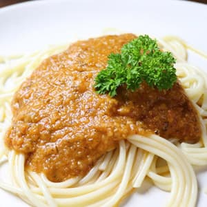 Spaghetti Sauce Recipe Homemade