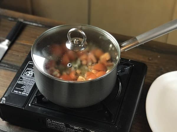 Sugar Free Spaghetti Sauce Recipe Homemade