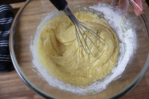 Cake Mix Recipe - Really Sugar Free