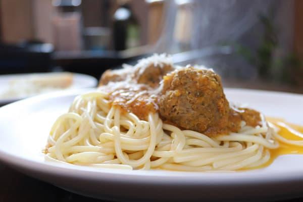 Sugar Free Spaghetti Sauce Recipe Homemade Meatballs