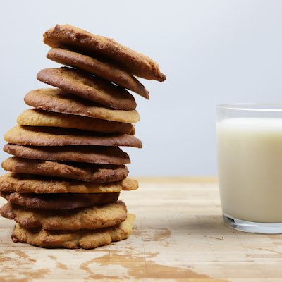 Sugar Free Recipe For Cookies