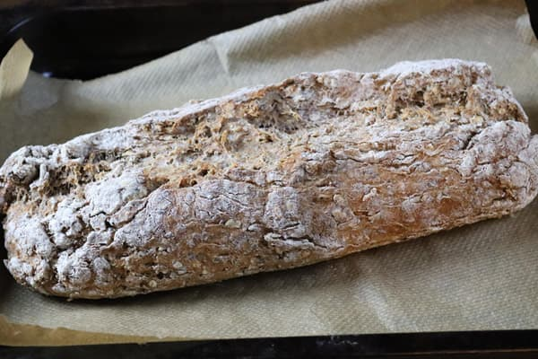 Wholemeal Bread Recipes
